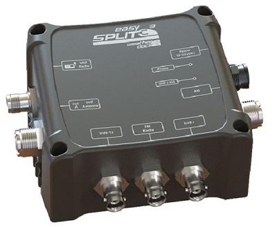 A40004 easySPLIT3-IS-IDVBT