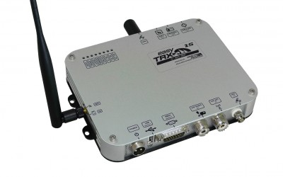 A151 easyTRX2S-IS-IGPS-WiFi