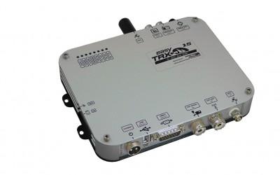 A157 easyTRX2S-IS-IGPS-IDVBT-N2K