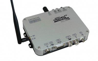 A158 easyTRX2S-IS-IGPS-IDVBT-N2K-Wifi